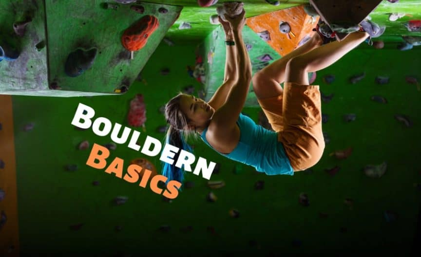 Bouldern Anfänger