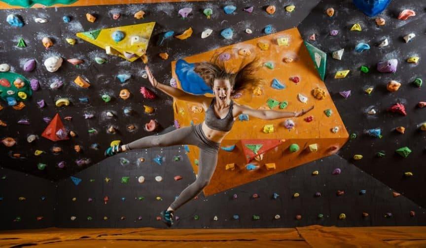 Gefahren und Verletzungen beim Bouldern