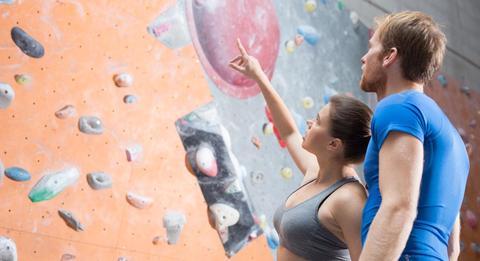 bouldern technik tips routen lesen