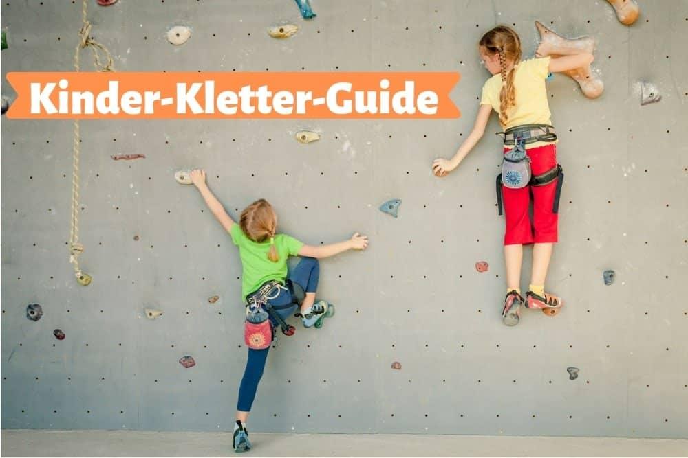 Kinder-Kletter-Guide