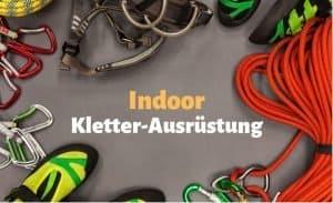 Kletterausrüstung-Halle-Titelbild
