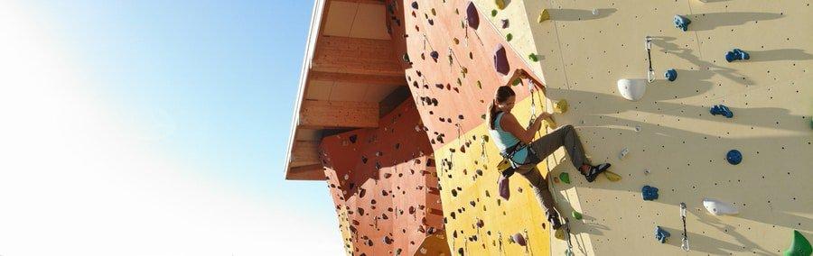 Kletterhalle hannover kletterbar