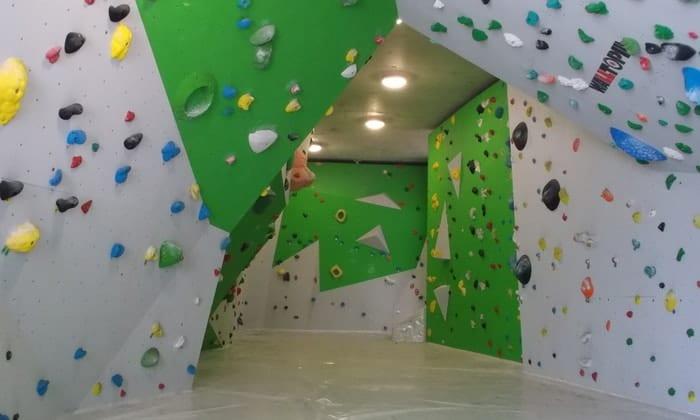 yoyo kletterhalle
