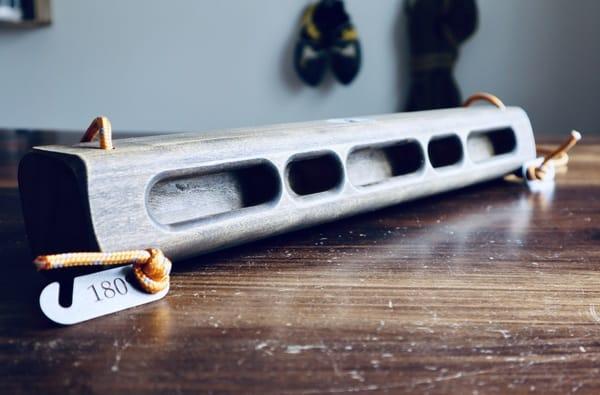 Fingerboard Test Mobil5
