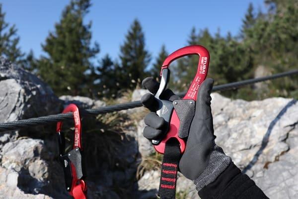 Klettersteighandschuhe günstig1