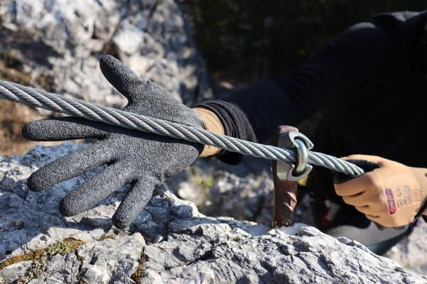 Klettersteighandschuhe kaufen test1