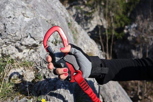 Klettersteighandschuhe kaufen