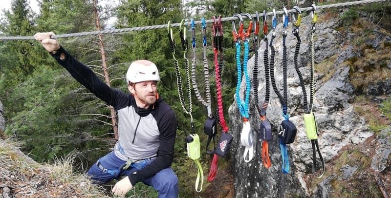 Klettersteigset Test bestes