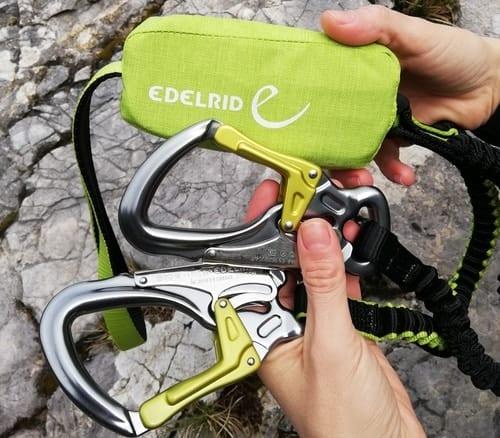 Klettersteigset test kaufen kinder