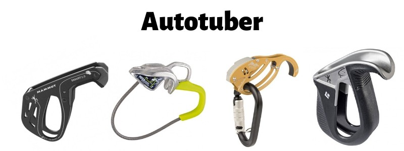 Autotuber test