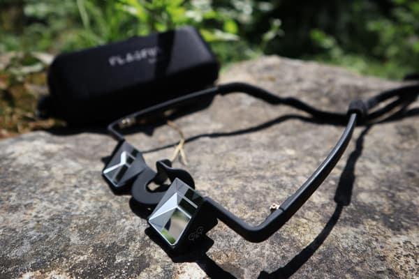 Sicherungsbrille Y&Y Plasfun