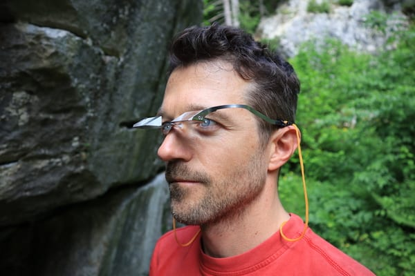 Sicherungsbrillen Test Cu