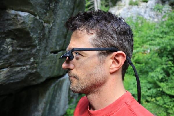 Plasfun Sicherungsbrille