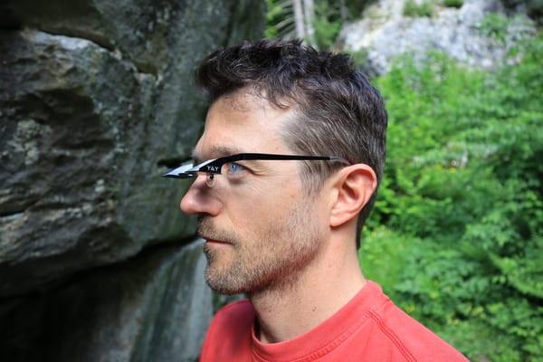 Sicherungsbrille Testsieger