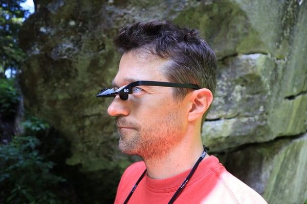 Günstige Sicherungsbrille klettern