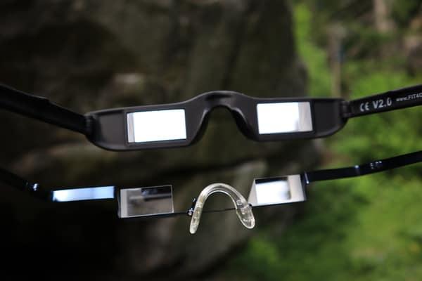 Sicherungsbrillen Vergleich