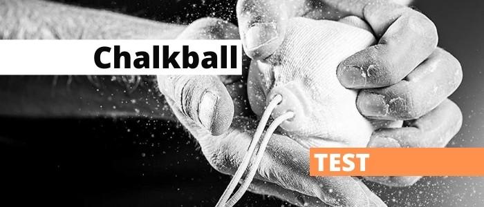 Chalkball kaufen test