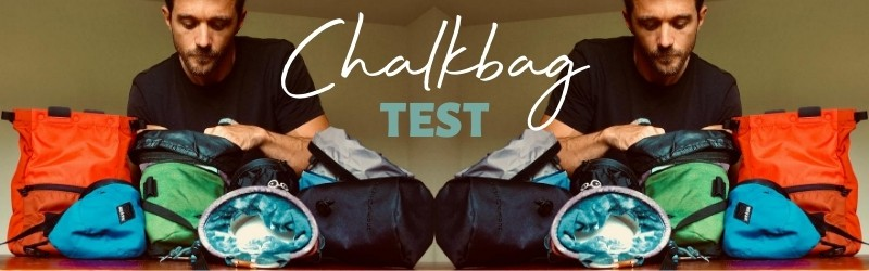 Chalkbag Test