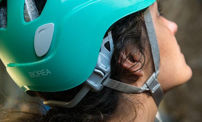 Klettersteig Helm Test4