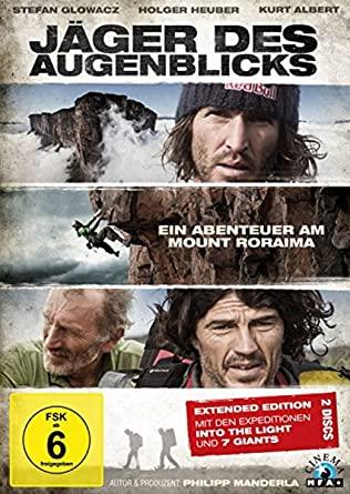 Geschenk Klettern Filme
