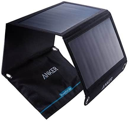 Geschenk Solar power port klettern