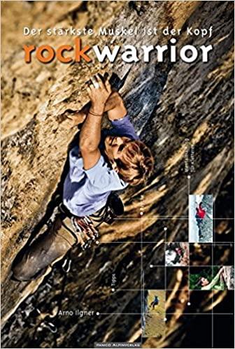 Geschenke Klettern Buch