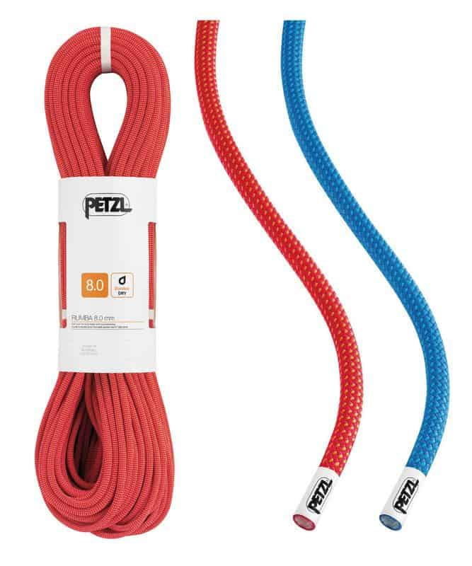 petzl-rumba-Halbseil kaufen