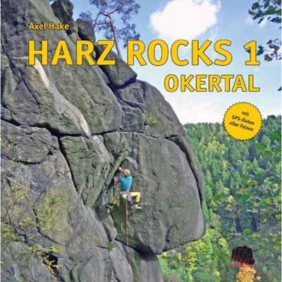 Kletterführer Harz