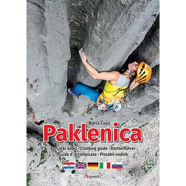 Kletterführer Paklenica Kroatien