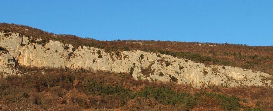 Kompanj Klettern Kroatien