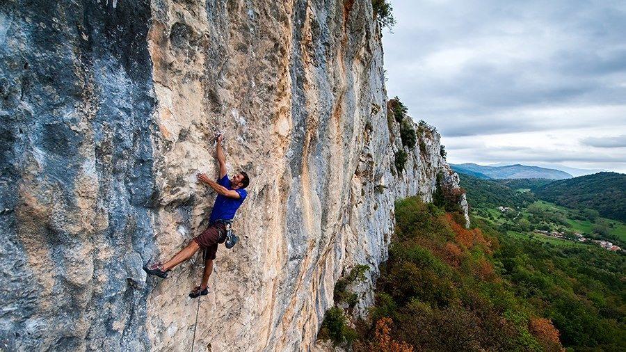 Kompanj Klettern Kroatien1