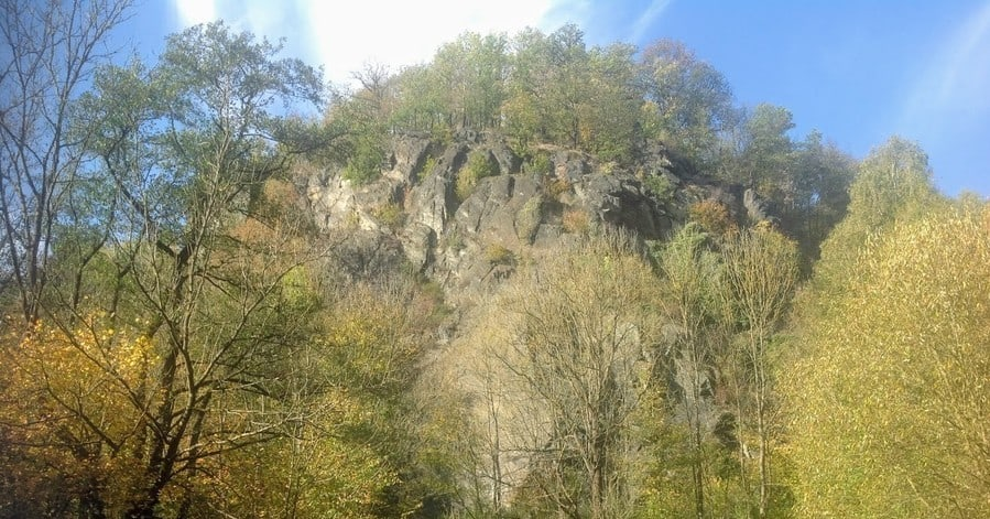 Vogtland Steinichen