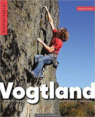 Vogtland kletterführer
