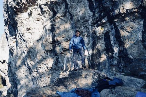 Kunstfaserjacke test Patagonia3