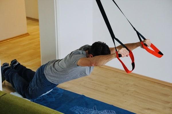 Training Schlingentrainer