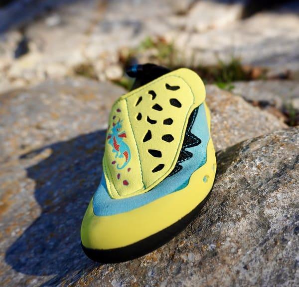 Kletterschuhe Kinder Test scarpa