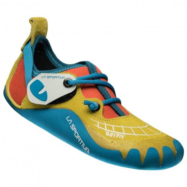 Kletterschuhe für Kinder La Sportiva