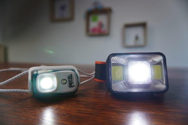 Stirnlampe Test günstig