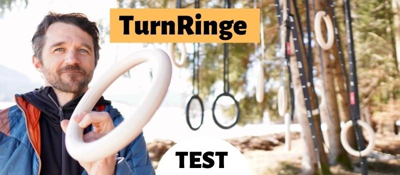 Turnringe Test