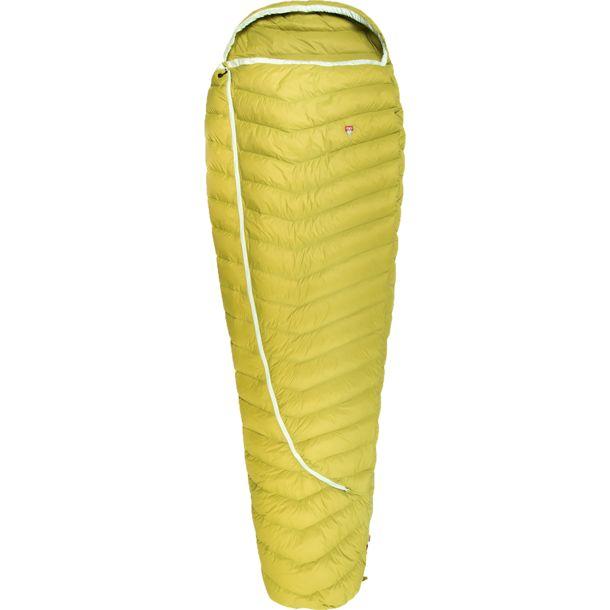Sommerschlafsack Test leicht