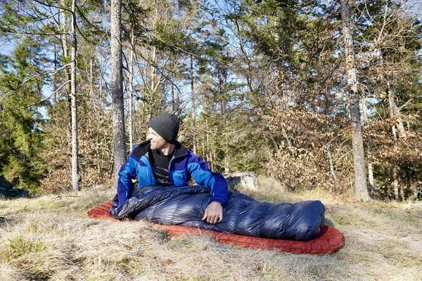 Bester Schlafsack Test2