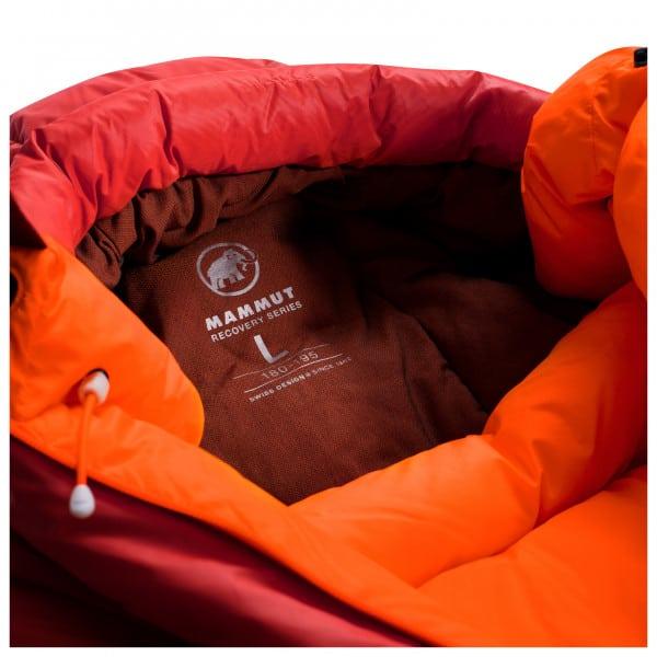 mammut-daunenschlafsack 1